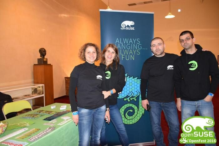 openSUSE_OpenFest2016